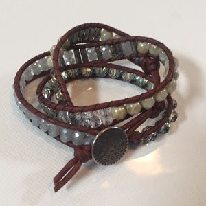 Beautiful Wrap Bracelet